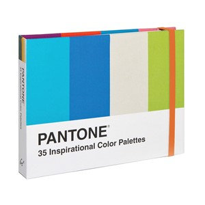 Pantone: 35 Inspirational Color Palletes | Milwaukee Are Museum Store