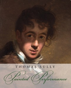 Thomas Sully: Painted Performance | Milwaukee Art Museum