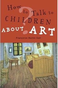 How to Talk to Children About Art | Milwaukee Art Museum Store