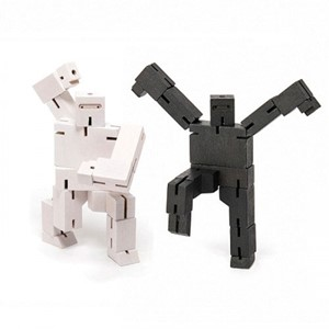 Cubebots | Milwaukee Art Museum Store