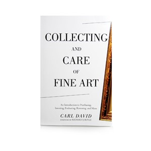 Collecting and Care of Fine Art| Milwaukee Art Museum Store