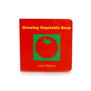 Growing Vegetable Soup | Milwaukee Art Museum