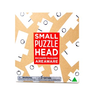 Small Puzzlehead | Milwaukee Art Museum Store