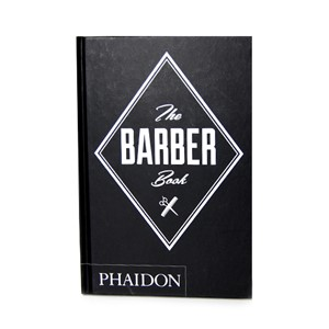 The Barber Book | Milwaukee Art Museum Store
