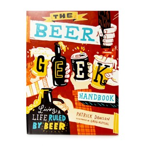 The Beer Geek Handbook | Milwaukee Art Museum Store