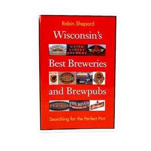 Wisconsin's Best Breweries and Brewpubs | Milwaukee Art Museum Store