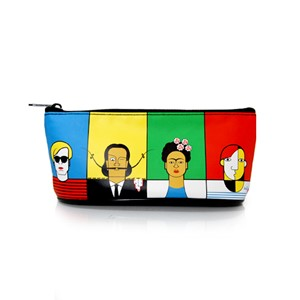 Great Modern Artist Pencil Case | Milwaukee Art Museum Store
