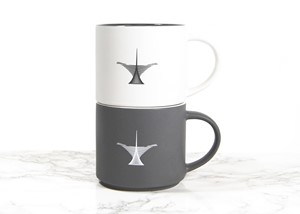 Milwaukee Art Museum Mug | Milwaukee Art Museum Store