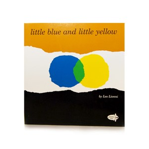 Little Blue and Little Yellow | Milwaukee Art Museum Store