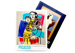 Degas to Picasso: Creating Modernism in France | Milwaukee Art Museum Store