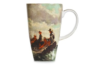 Breezing Up Grande Mug | Milwaukee Art Museum Store