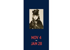 Exhibition Banner -Degas to Picasso-Manet| Milwaukee Art Museum Store