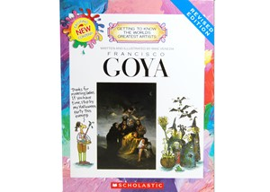 Getting to Know Francisco Goya | Milwaukee Art Museum Store