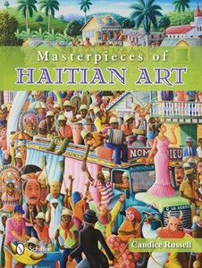 Masterpieces of Haitian Art | Milwaukee Art Museum