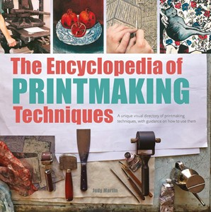 The Encyclopedia of Printmaking Techniques | Milwaukee Art Museum