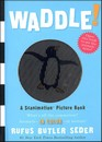 Scanimation - Waddle!