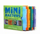 Mini Masters Boxed Set of 4