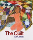 The Quilt - By Ann Jonas