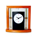 Clock- Bulova- Frank Lloyd Wright Willits
