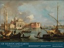 Exhibition Poster: Of Heaven and Earth: 500 Years of Italian Painting