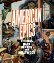 American Epics : Thomas Hart Benton and Hollywood