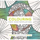 Coloring for Contemplation- Coloring Book