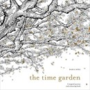 The Time Garden - Coloring Book