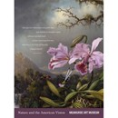 Exhibition Poster: Nature and the American Vision - Double Sided