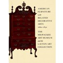 American Furniture and Related Decorative Arts