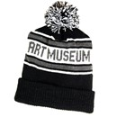 Milwaukee Art Museum Knit Cap