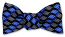 Building Blocks Bow Tie