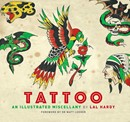 Tattoo: An Illustrated Miscellany