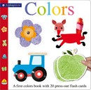 Colors Flashcard Book
