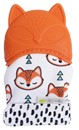 Little Fox Teething Mitt