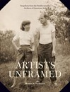Artists Unframed: Snapshots of Celebrated Artists