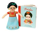 Frida Doll and Book Set