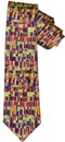 Kilmt The Kiss Silk Tie