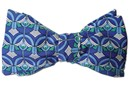 Frank Lloyd Wright Greek Orthodox Bow Tie
