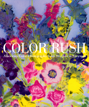 Color Rush Hardcover Catalogue